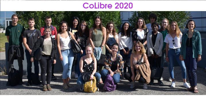 CoLibre 2020